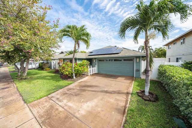 38 Polale St, Kihei, HI 96753 (MLS #385718) :: Elite Pacific Properties LLC