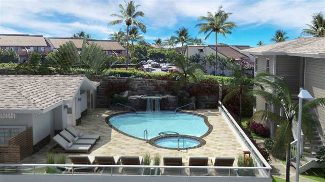 2757 S Kihei Rd #702, Kihei, HI 96753 (MLS #385727) :: Elite Pacific Properties LLC