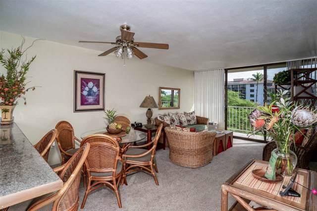 2219 S Kihei Rd B312, Kihei, HI 96753 (MLS #385730) :: Elite Pacific Properties LLC