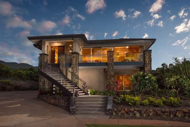 3179 Noho Loihi Way, Kihei, HI 96753 (MLS #385735) :: Maui Estates Group