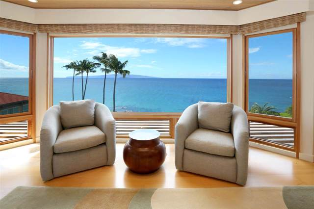 4000 Wailea Alanui Dr #1504, Kihei, HI 96753 (MLS #385739) :: Elite Pacific Properties LLC