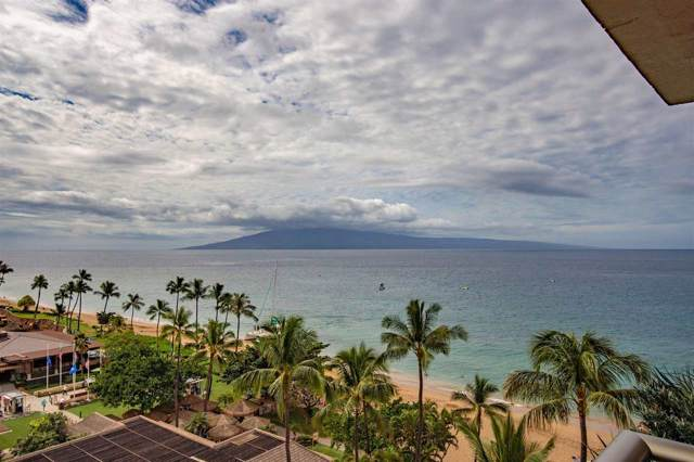 2481 Kaanapali Pkwy #959, Lahaina, HI 96761 (MLS #385742) :: Maui Estates Group