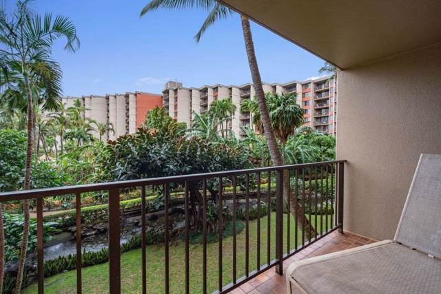 3445 Lower Honoapiilani Rd #245, Lahaina, HI 96761 (MLS #385743) :: Maui Estates Group