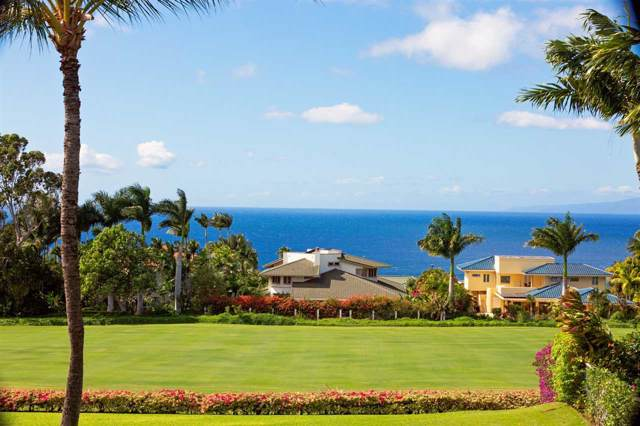 3950 Kalai Waa St P-202, Kihei, HI 96753 (MLS #385753) :: Elite Pacific Properties LLC