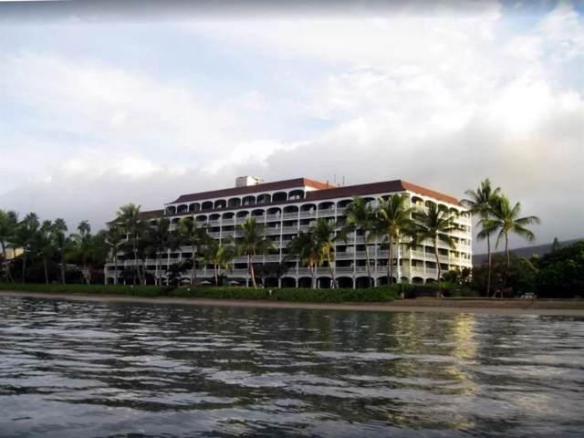 475 Front St #406, Lahaina, HI 96761 (MLS #385759) :: Maui Estates Group