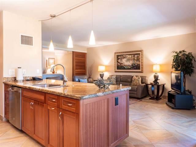 50 Nohea Kai Dr #212, Lahaina, HI 96761 (MLS #385762) :: Coldwell Banker Island Properties