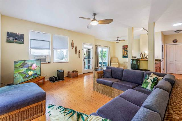 720 Hana Hwy #2, Paia, HI 96779 (MLS #385773) :: Elite Pacific Properties LLC