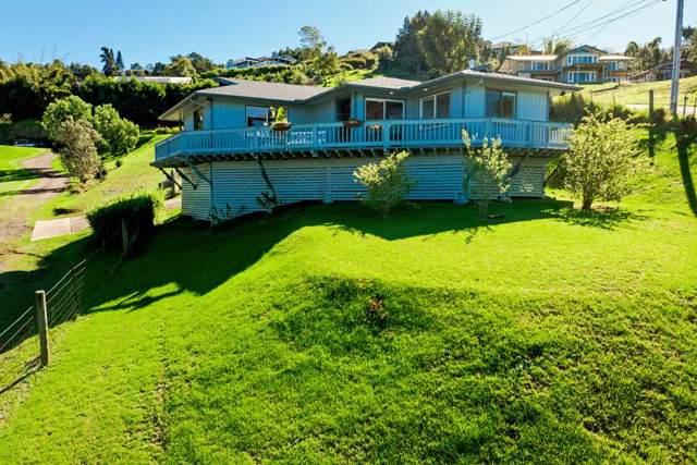 15247 Haleakala Hwy A, Kula, HI 96790 (MLS #385787) :: Coldwell Banker Island Properties