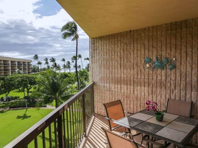 1032 Kihei Rd A403, Kihei, HI 96753 (MLS #385799) :: Maui Estates Group