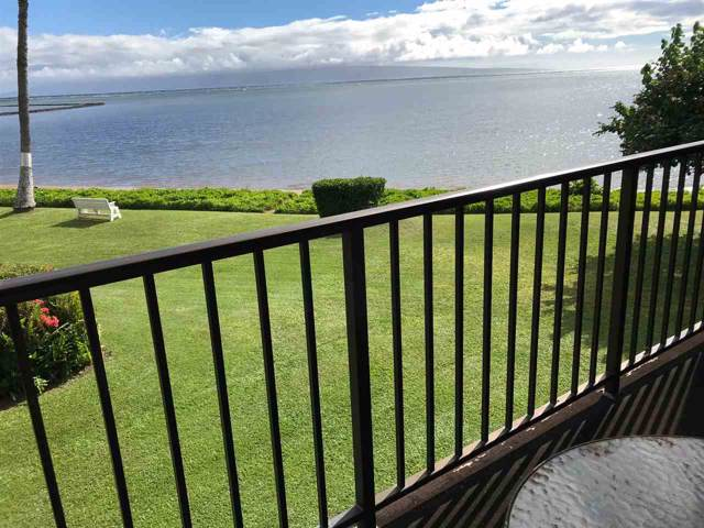 1000 Kamehameha V Hwy 202A, Kaunakakai, HI 96748 (MLS #385814) :: Elite Pacific Properties LLC