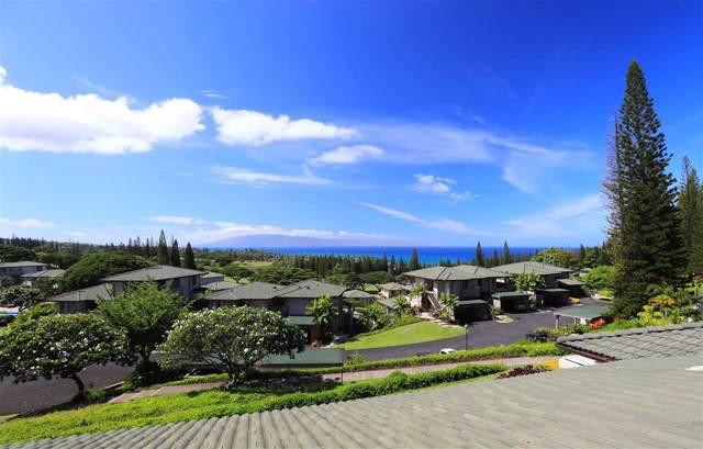 500 Kapalua Dr 21T5-6, Lahaina, HI 96761 (MLS #385823) :: Maui Lifestyle Real Estate