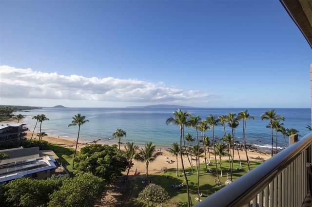 2960 S Kihei Rd #812, Kihei, HI 96753 (MLS #385825) :: Elite Pacific Properties LLC