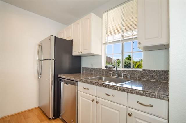 140 Uwapo Rd 55-204, Kihei, HI 96753 (MLS #385838) :: Coldwell Banker Island Properties