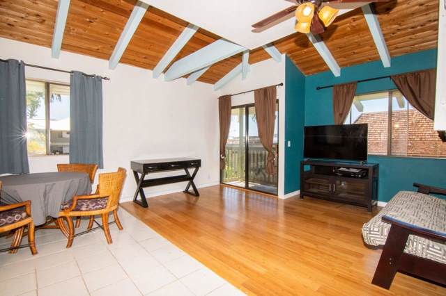 2050 Kanoe St #205, Kihei, HI 96753 (MLS #385845) :: Elite Pacific Properties LLC
