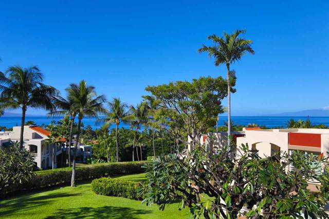 3150 Wailea Alanui Dr #2508, Kihei, HI 96753 (MLS #385848) :: Elite Pacific Properties LLC