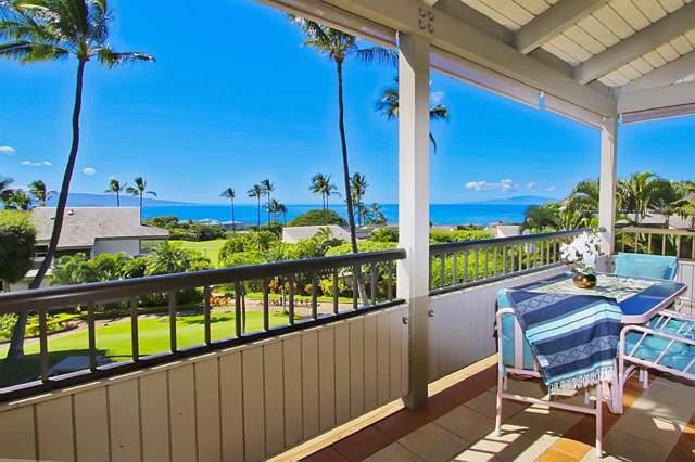 10 Wailea Ekolu Pl #1408, Kihei, HI 96753 (MLS #385851) :: Coldwell Banker Island Properties