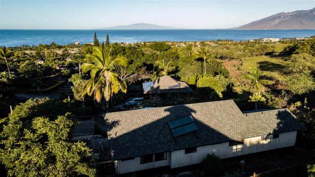 3169 Hoomua Dr, Kihei, HI 96753 (MLS #385870) :: Elite Pacific Properties LLC