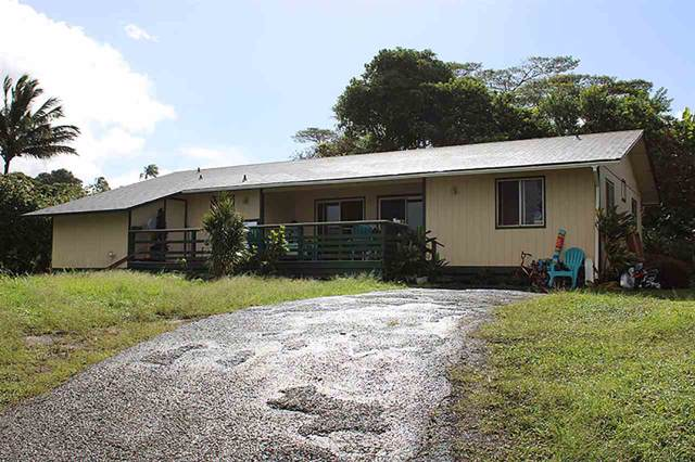 16 Makaio Pl, Haiku, HI 96708 (MLS #385883) :: Maui Estates Group