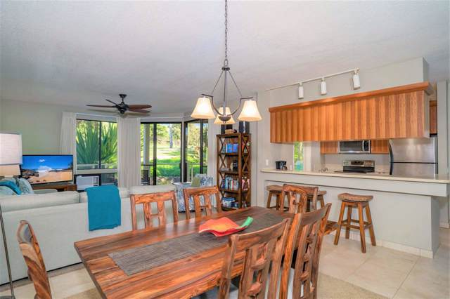 155 Wailea Ike Pl #105, Kihei, HI 96753 (MLS #385896) :: Team Lally
