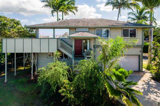 720 Hana Hwy #1, Paia, HI 96779 (MLS #385907) :: Elite Pacific Properties LLC