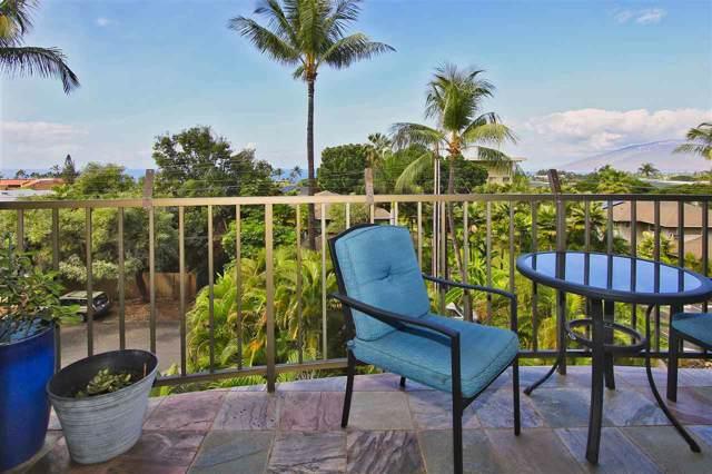 2124 Awihi Pl #311, Kihei, HI 96753 (MLS #385909) :: Elite Pacific Properties LLC