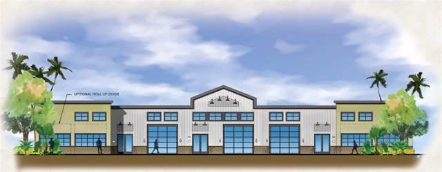 97 Laa St C, Kahului, HI 96732 (MLS #385917) :: Elite Pacific Properties LLC