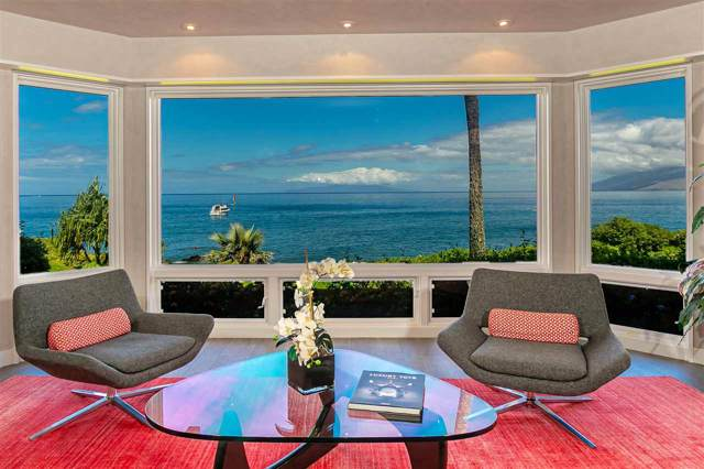 4000 Wailea Alanui Dr #303, Kihei, HI 96753 (MLS #385937) :: Elite Pacific Properties LLC
