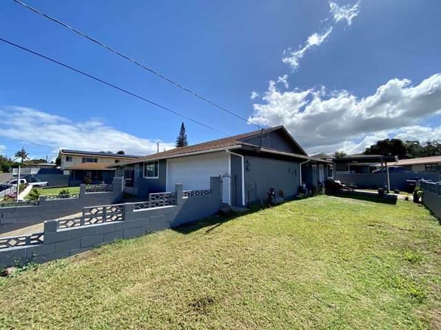 96 Kumano Dr, Pukalani, HI 96768 (MLS #385941) :: Elite Pacific Properties LLC