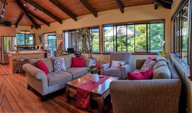 30 Ahinahina Pl B, Kula, HI 96790 (MLS #385957) :: Maui Estates Group