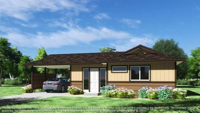 148 Tam Yau Pl 10C, Makawao, HI 96768 (MLS #385969) :: Coldwell Banker Island Properties