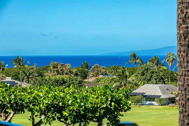 155 Wailea Ike Pl #180, Kihei, HI 96753 (MLS #385973) :: Elite Pacific Properties LLC