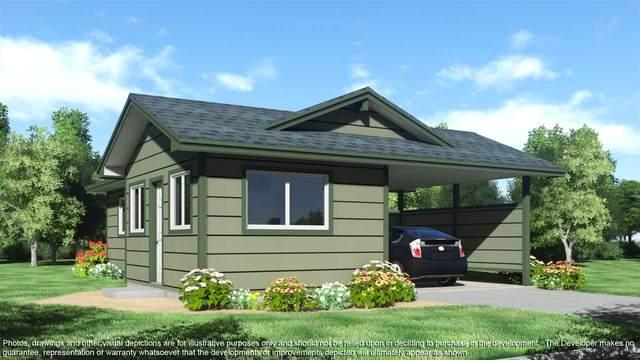 140 Tam Yau Pl 11C, Makawao, HI 96768 (MLS #386025) :: Coldwell Banker Island Properties