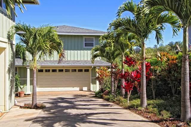 75 Kino Pl, Makawao, HI 96768 (MLS #386036) :: Maui Estates Group
