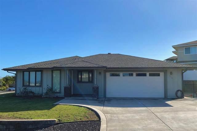 114 Moolu Cir, Wailuku, HI 96793 (MLS #386045) :: Coldwell Banker Island Properties