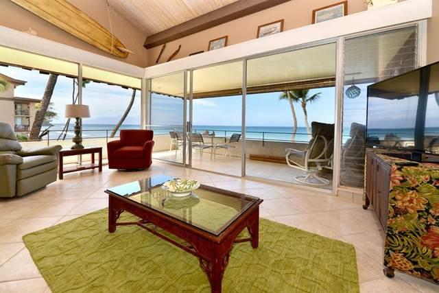 3741 Lower Honoapiilani Rd #301, Lahaina, HI 96761 (MLS #386050) :: Hawai'i Life