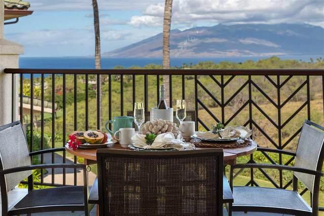 67 Wailea Gateway Pl 67-201, Kihei, HI 96753 (MLS #386063) :: Maui Estates Group