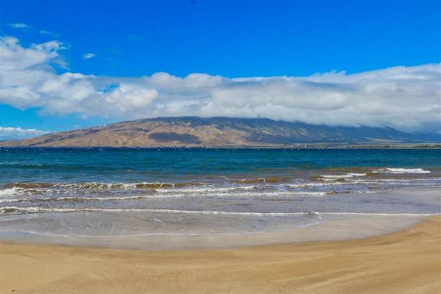 715 S Kihei Rd #142, Kihei, HI 96753 (MLS #386064) :: Keller Williams Realty Maui