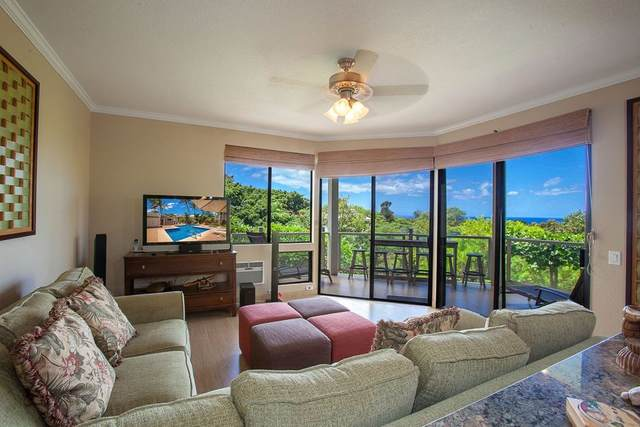 155 Wailea Ike Pl #55, Kihei, HI 96753 (MLS #386068) :: Team Lally