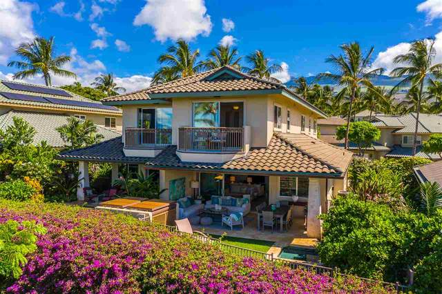 132 Kai La Pl 29A, Kihei, HI 96753 (MLS #386083) :: Maui Estates Group