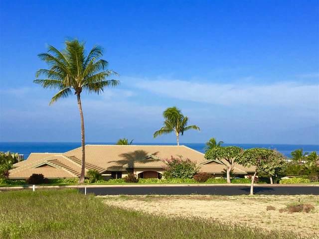 995 Anapuni Pl Lot 63 Phase 1, Lahaina, HI 96761 (MLS #386086) :: Keller Williams Realty Maui