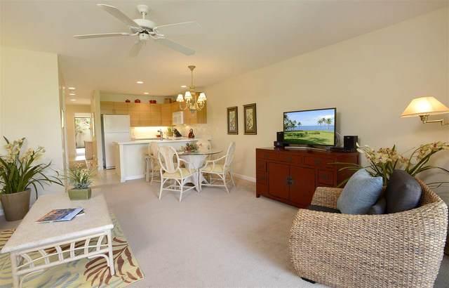 2777 S Kihei Rd E103, Kihei, HI 96753 (MLS #386102) :: Coldwell Banker Island Properties