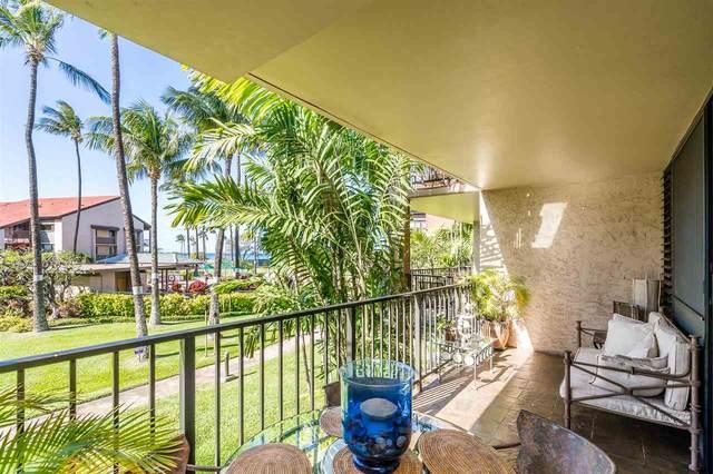 940 S Kihei Rd 208B, Kihei, HI 96753 (MLS #386129) :: Maui Estates Group