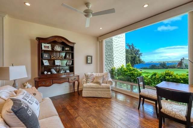 82 Ironwood Ln #82, Lahaina, HI 96761 (MLS #386141) :: Maui Estates Group