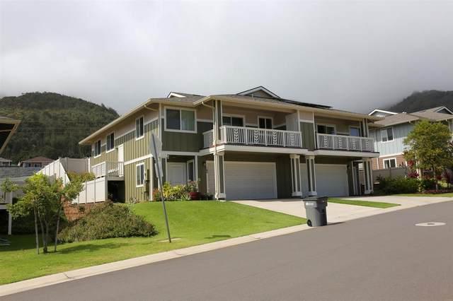 107 Hoolaau St #22, Wailuku, HI 96793 (MLS #386152) :: Elite Pacific Properties LLC