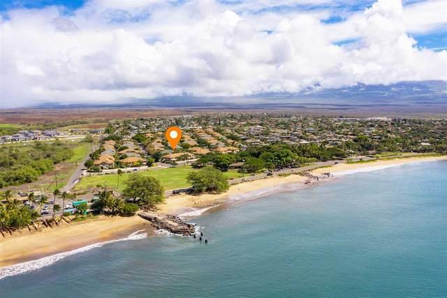 140 Uwapo Rd 42-203, Kihei, HI 96753 (MLS #386157) :: Coldwell Banker Island Properties