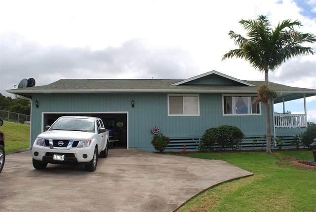 121 Puuala St, Kula, HI 96790 (MLS #386166) :: Coldwell Banker Island Properties