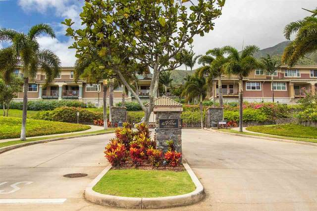 72 Awela Cir #2502, Wailuku, HI 96793 (MLS #386175) :: Elite Pacific Properties LLC
