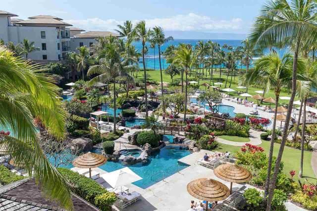 1 Bay Dr #4404, Lahaina, HI 96761 (MLS #386178) :: Hawai'i Life