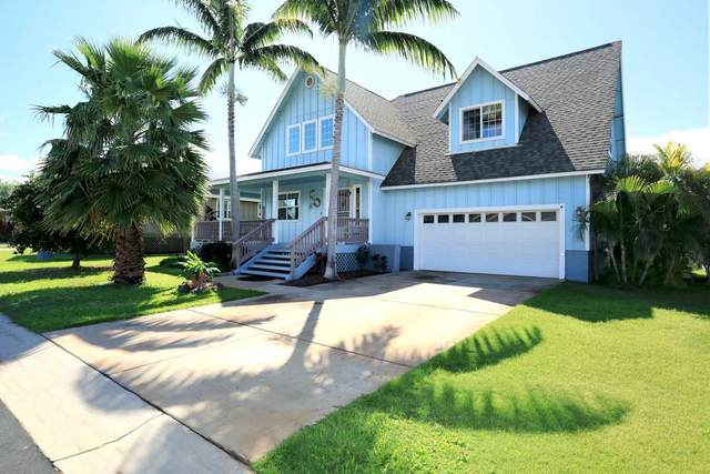 233 Oluea Cir, Kihei, HI 96753 (MLS #386180) :: Coldwell Banker Island Properties