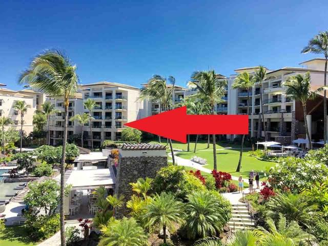 1 Bay Dr #4302, Lahaina, HI 96761 (MLS #386181) :: Maui Estates Group